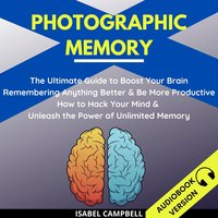 Photographic Memory - Isabel Campbell