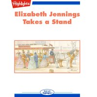 Elizabeth Jennings Takes a Stand - Laura Sassi