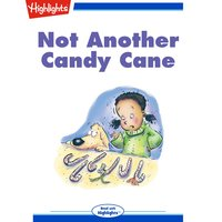 Not Another Candy Cane - Ellen Javernick