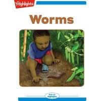 Worms - Barbara Brenner
