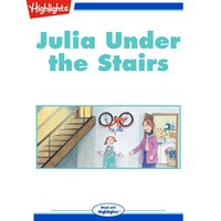 Julia Under the Stairs - Verna Safran