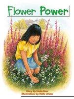 Flower Power - Linda Barr