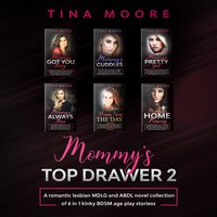 Mommy's Top Drawer 2 - Tina Moore