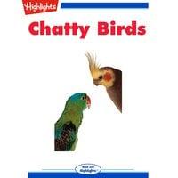 Chatty Birds - Stephanie Logue