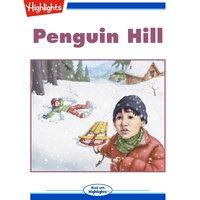 Penguin Hill - Jill Nogales