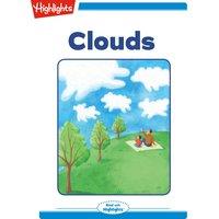 Clouds - Christina G. Rossetti