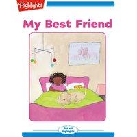 My Best Friend - Nancy K. Wallace