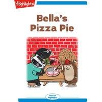 Bella's Pizza Pie - Diana Murray