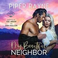 My Beautiful Neighbor - Piper Rayne