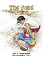 The Sand Dune - Christina Wilsdon