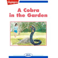 A Cobra in the Garden - Highlights for Children