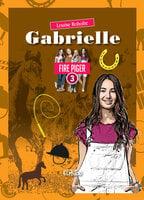 Gabrielle - Louise Roholte