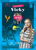 Vicky - Louise Roholte