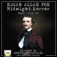 Edgar Allan Poe - Midnight Horror - Edgar Allan Poe