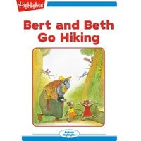 Bert and Beth Go Hiking - Valeri Gorbachev