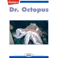 Dr. Octopus - Dana Church