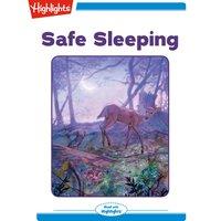 Safe Sleeping - Jeanne Barrett Hargett