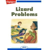 Lizard Problems - Jacqueline Adams