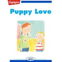 Puppy Love - Dale-Marie Bryan