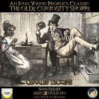 An Icon Young People's Classic The Olde Curiosity Shoppe - Charles Dickens
