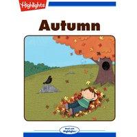 Autumn - Paula Lesso
