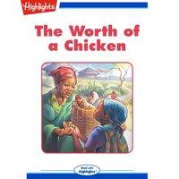 The Worth of a Chicken - Courtney McDermott