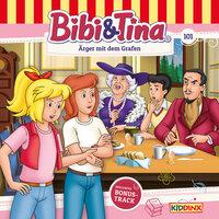 Bibi & Tina: Ärger mit dem Grafen - M. Dittrich