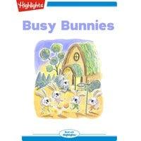 Busy Bunnies - Heidi Bee Roemer