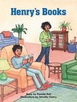Henry's Books - Pamela Dell