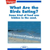 What are the Birds Eating?