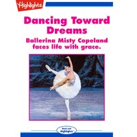 Dancing Toward Dreams - Sara Matson