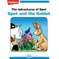 The Adventures of Spot Spot and the Rabbit - Marileta Robinson