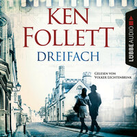 Dreifach - Ken Follett