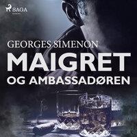 Maigret og ambassadøren - Georges Simenon