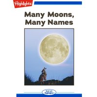 Many Moons, Many Names