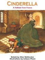 Cinderella - Ellen Wettersten