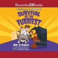 Survival of the Furriest - Mo O'Hara