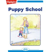Puppy School - Marianne Mitchell