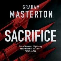 Sacrifice - Graham Masterton