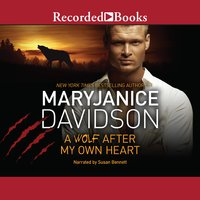 A Wolf After My Own Heart - MaryJanice Davidson