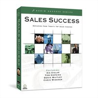 Ultimate Sales Success - Made for Success