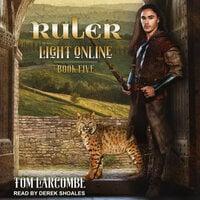 Ruler - Tom Larcombe