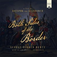 Both Sides of the Border - G.A. Henty