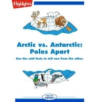 Arctic vs. Antarctic: Poles Apart - Tim Davis
