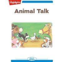 Animal Talk - Janet Collins