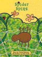 Spider Spins - Cricket Rohman