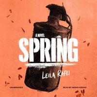 Spring - Leila Rafei