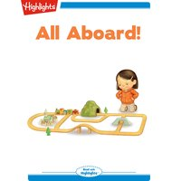 All Aboard! - Heidi Bee Roemer