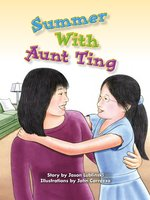 Summer With Aunt Ting - Jason Lublinski
