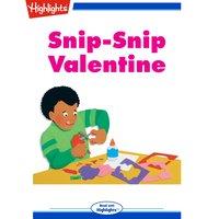 Snip-Snip Valentine - Marie Helen Turner